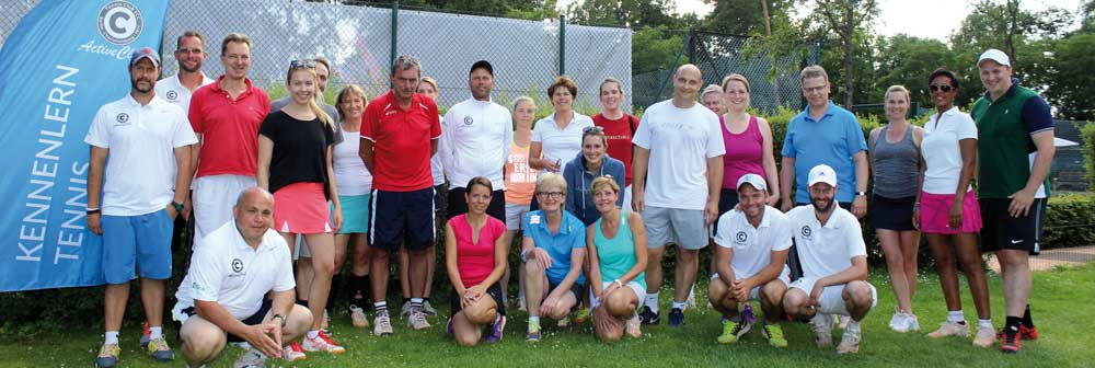 Active Club SCC Gruppe