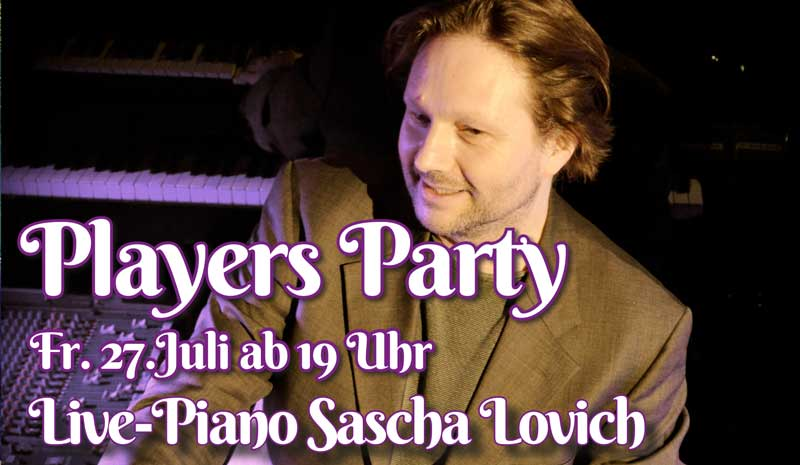 2018 sascha lovich players party