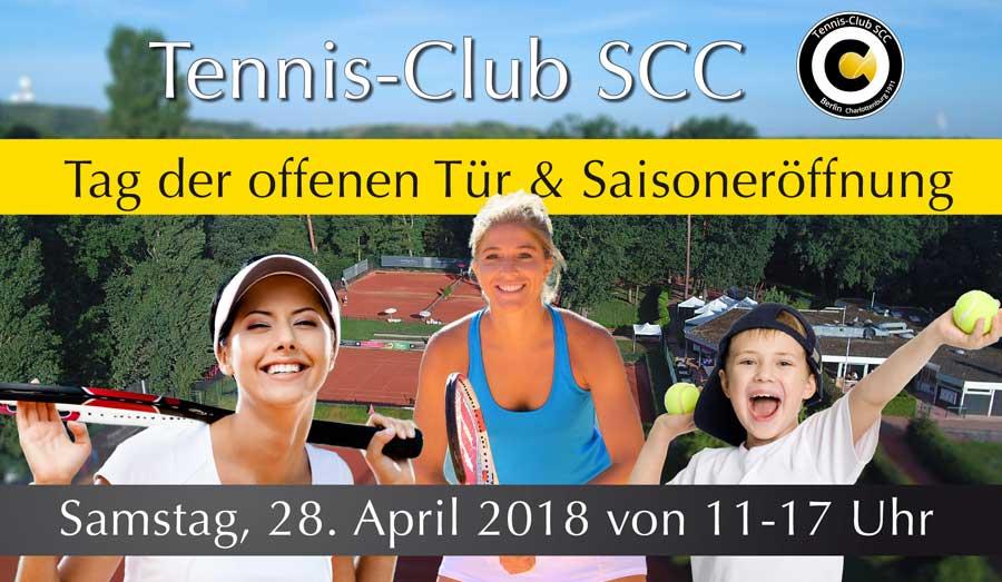 Tennis club scc berlin tag der offenen t r 2018 for Tag der offenen tur berlin