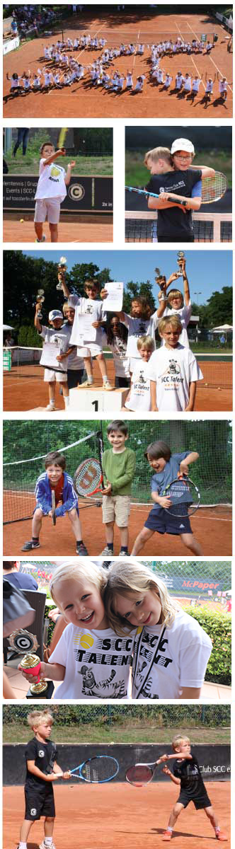 tennis ag collage