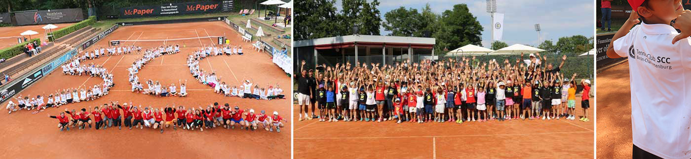 Tennis-Feriencamp-Collage