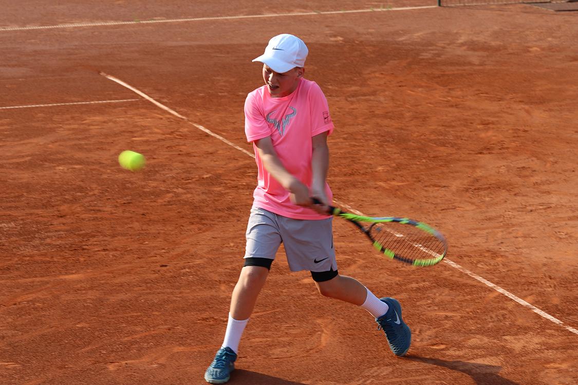 Scc Berlin Tennis