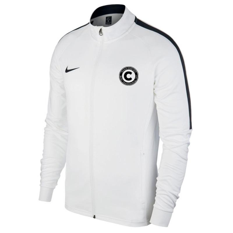Nike Team Jacket weiß