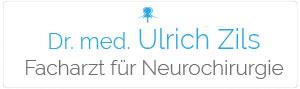 Dr. med. Ulrich Zils