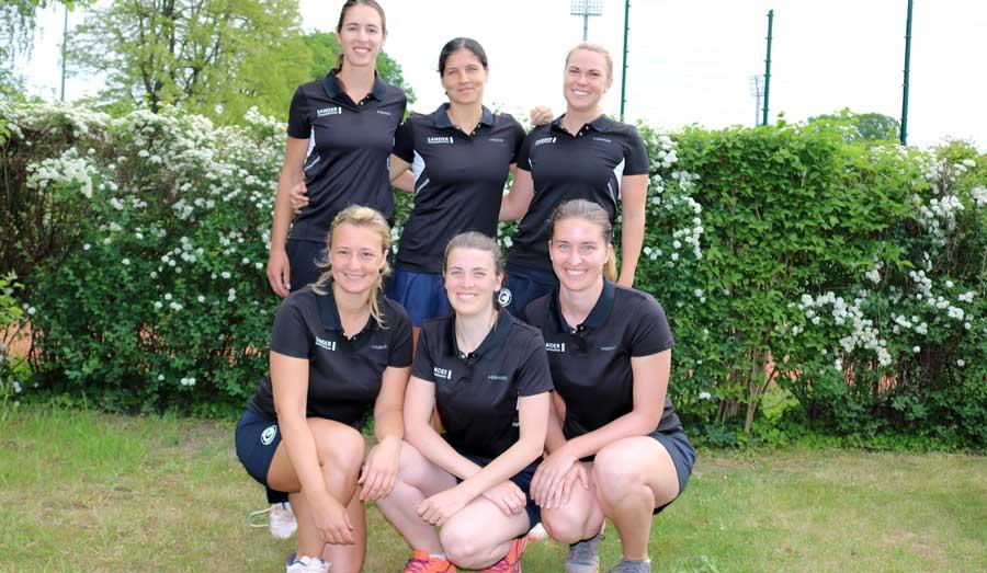 Tennis Regionalliga Nordost