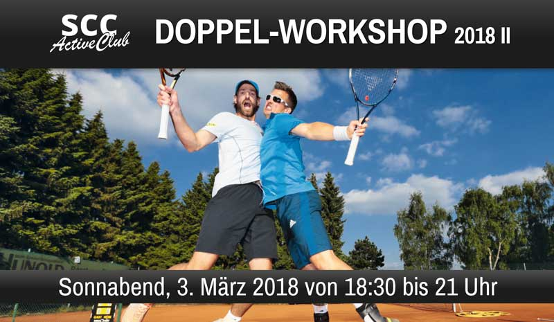 2018 doppel workshop I